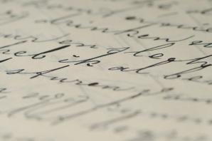 Ateliers ecriture