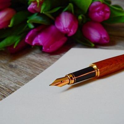 Ecrivain public